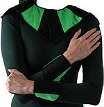 Green tonnika collar.jpg